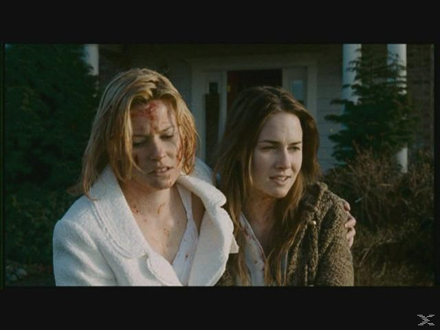 Slither - Voll auf den Schleim gegangen - (Blu-ray)