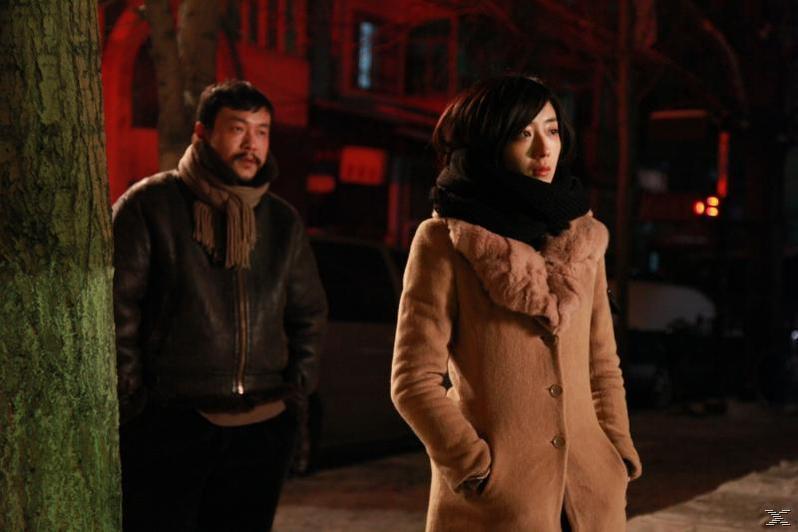 Feuerwerk am helllichten Tage [Blu-ray]