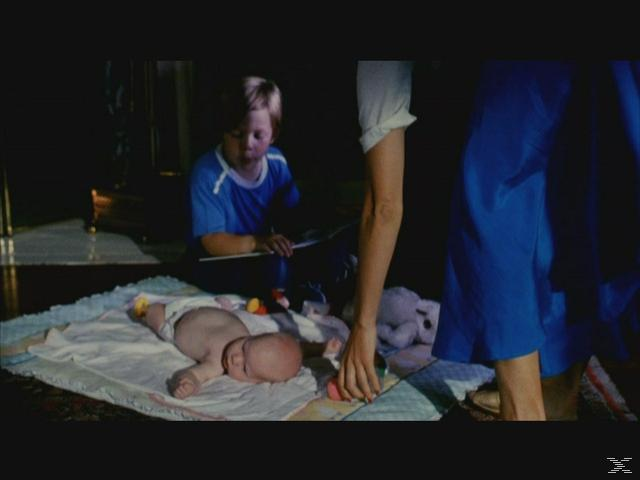 Das Kindermädchen - Special Edition - (Blu-ray)