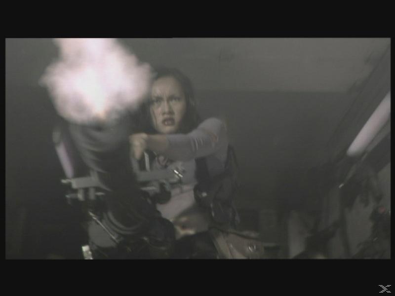 Twilight Cove: Die Schlacht der Schutzengel - (DVD)