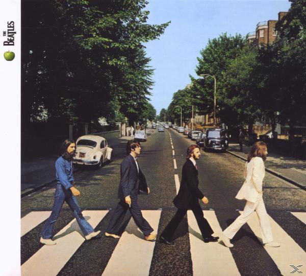 Abbey Road-Stereo Remaster