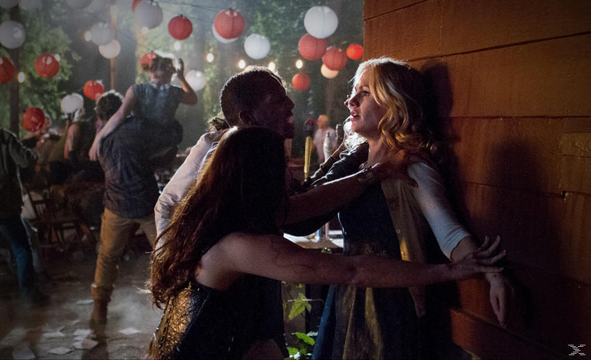True Blood Seizoen 7 TV-serie
