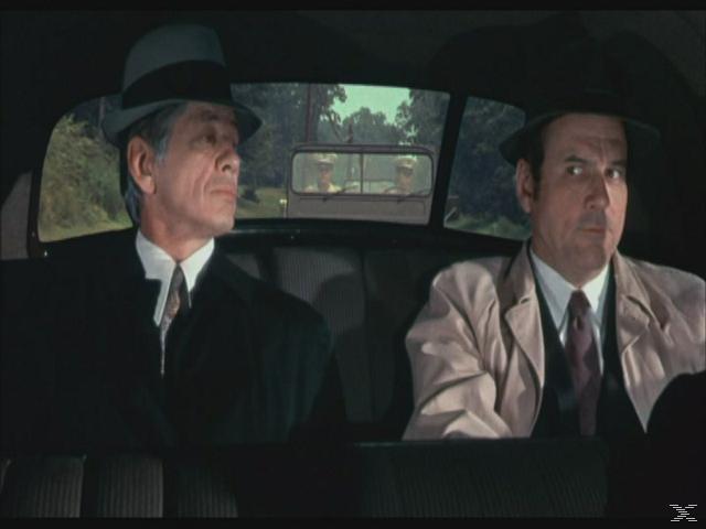DIE VALACHI-PAPIERE - (DVD)
