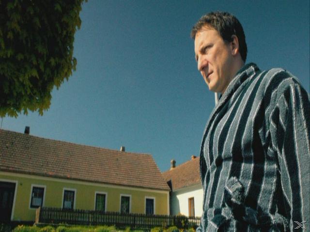 Braunschlag - Die komplette Serie Komödie DVD
