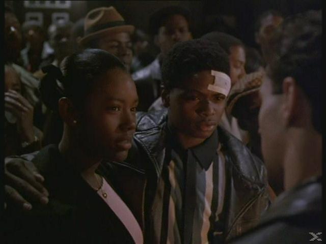 In den Strassen der Bronx - (DVD)