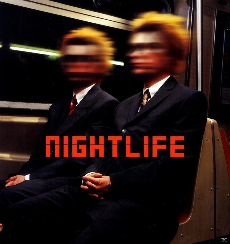 NIGHTLIFE REMASTERED (LP)