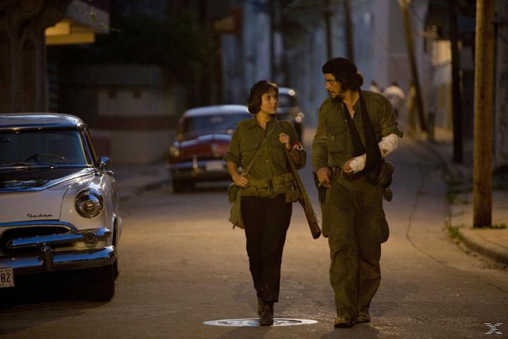 CHE 1: Revolución + CHE 2: Guerrilla - (Blu-ray)