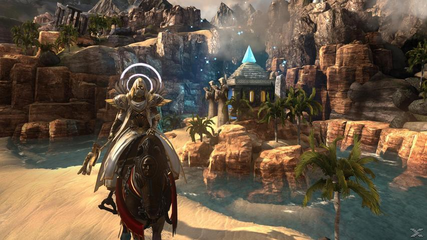 Might & Magic Heroes VII - 7 - PC