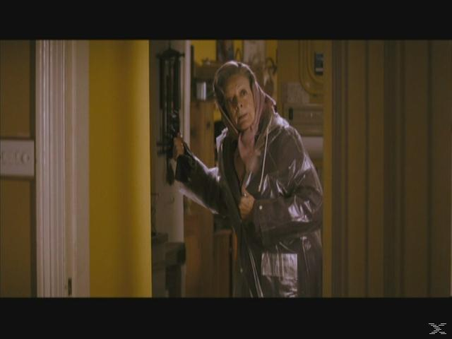 Mord im Pfarrhaus - (DVD)