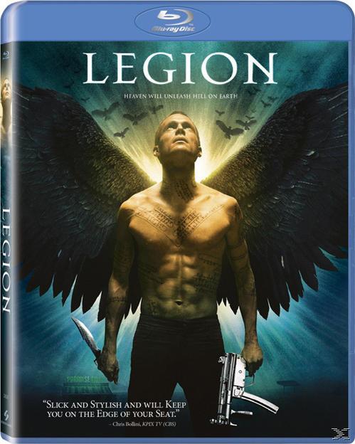 Λεγεώνα - Legion