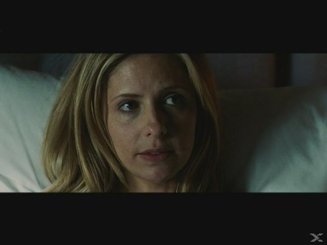 Veronika beschließt zu sterben - (DVD)