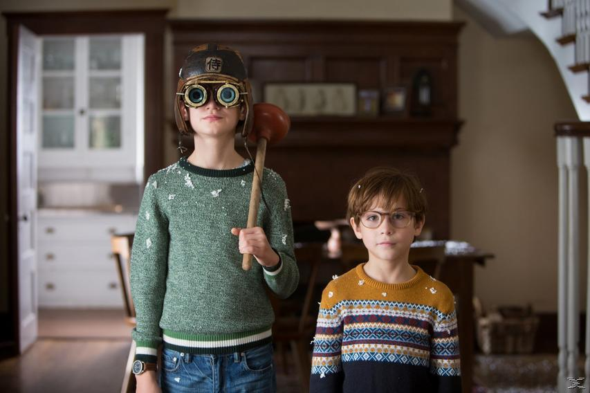The Book of Henry - (DVD)