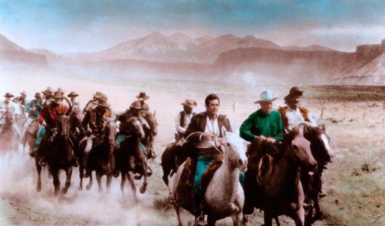 Die Comancheros [DVD]