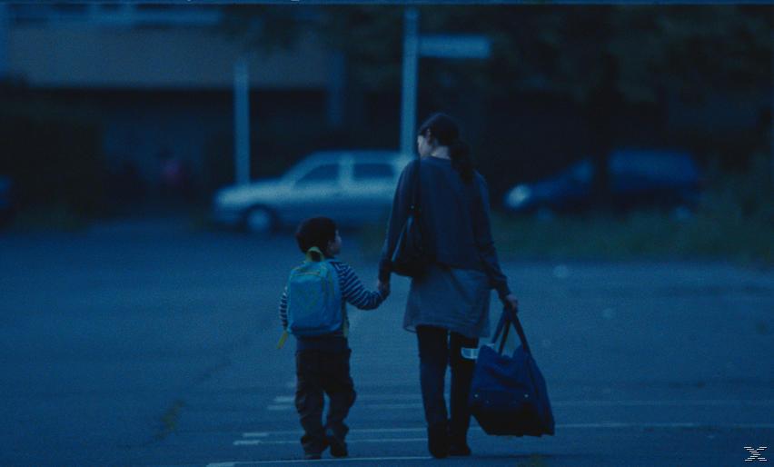 Die Fremde - (Blu-ray)