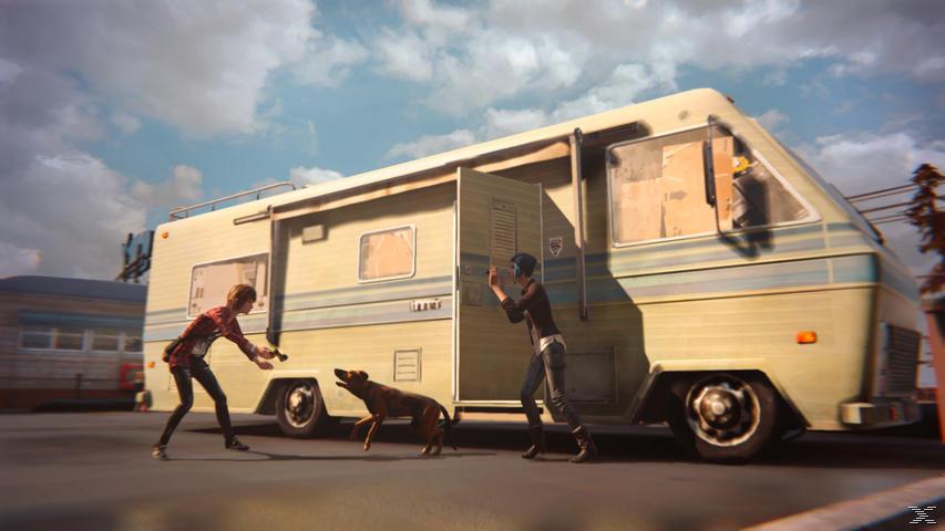 Life is Strange - PlayStation 4