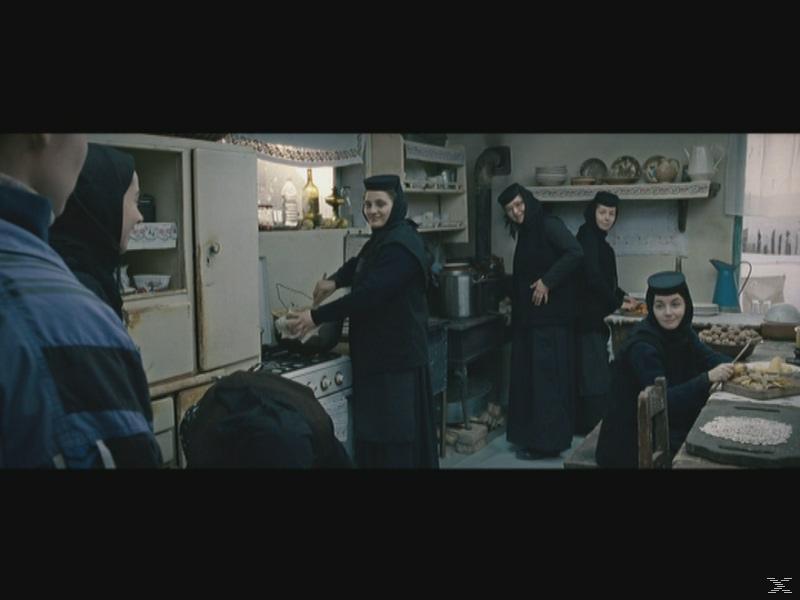 Jenseits der Hügel - (DVD)