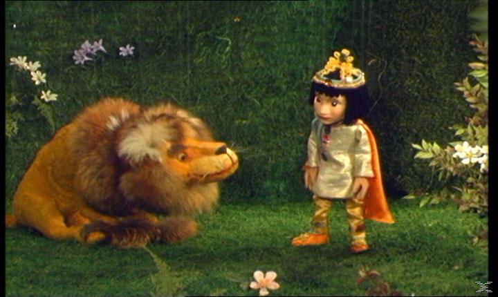 Gut gebrüllt Löwe - (DVD)