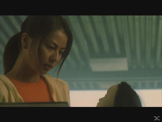 Reenkarnasyon [DVD]