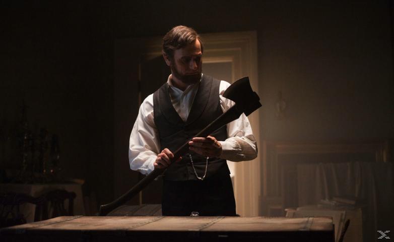 Abraham Lincoln: Vampirjäger - Pro 7 Blockbuster Fantasy Blu-ray