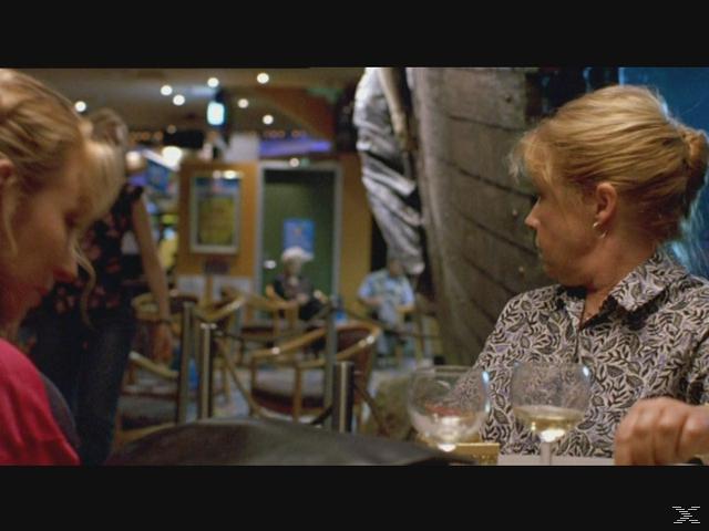 KLEINE FISCHE [DVD]