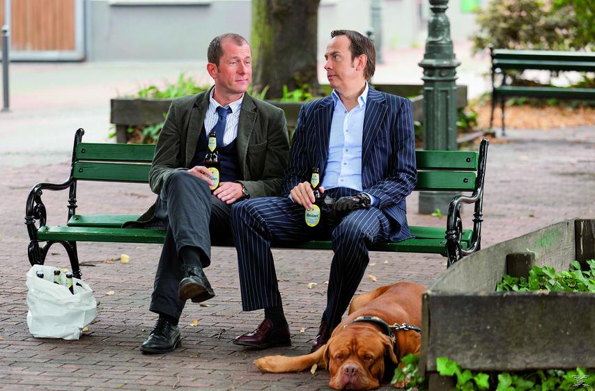 Heiter bis tödlich: Henker und Richter - Staffel 1 - (DVD)