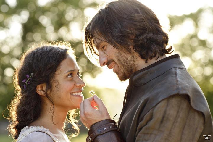 Merlin - Die neuen Abenteuer - Staffel 3.1 (Vol. 5) DVD-Box [DVD]