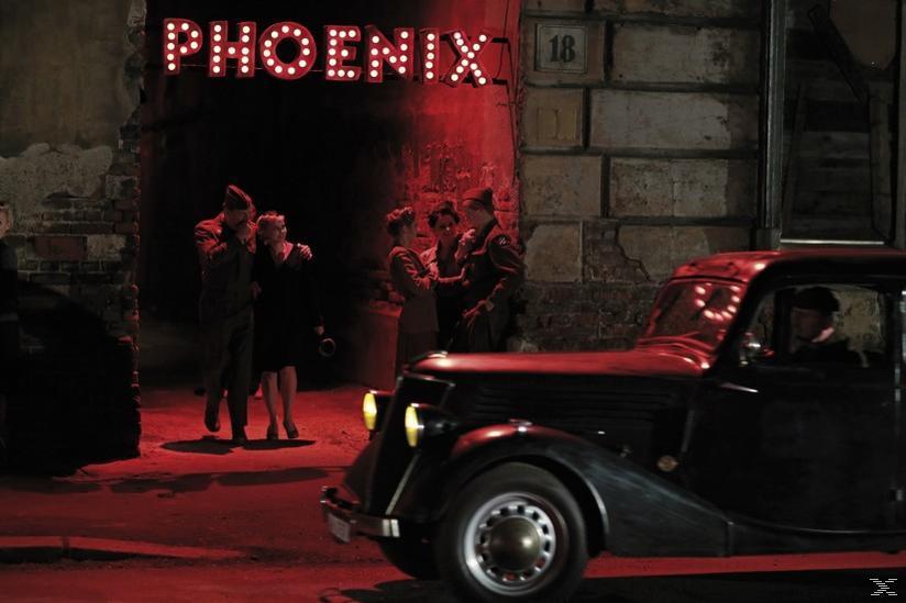Phoenix - (DVD)