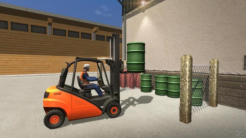 Logistics Company: Die Simulation - PC
