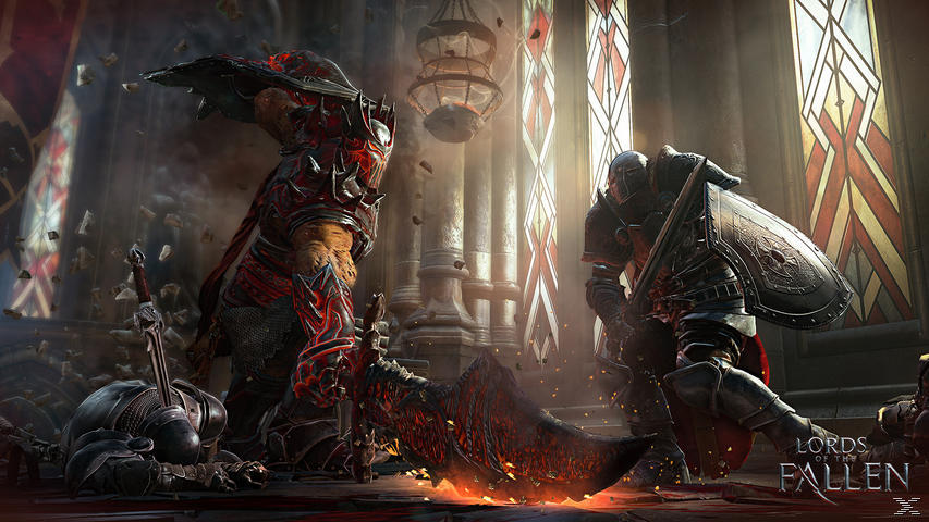 Lords of the Fallen - Game of the Year Edition - PC
