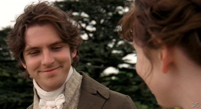 Sinn und Sinnlichkeit (2007) - Jane Austen - (DVD)