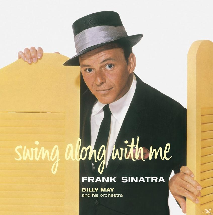 SWING ALONG WITH ME (LP)