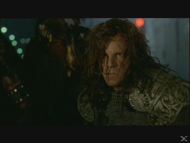 Thor-Der Berserker Gottes [Blu-ray]