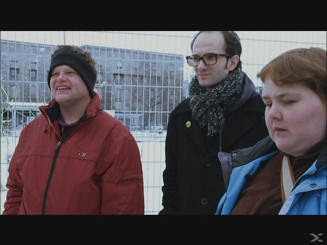 Stuttgart 21 - Denk mal! [DVD]