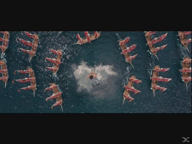 Gullivers Reisen – Da kommt was Großes auf uns zu Hollywood Collection [DVD]