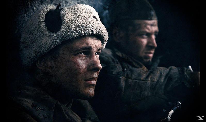 Stalingrad [3D Blu-ray (+2D)]