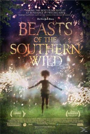 BEASTS OF THE SOUTHERN[BLU RAY]
