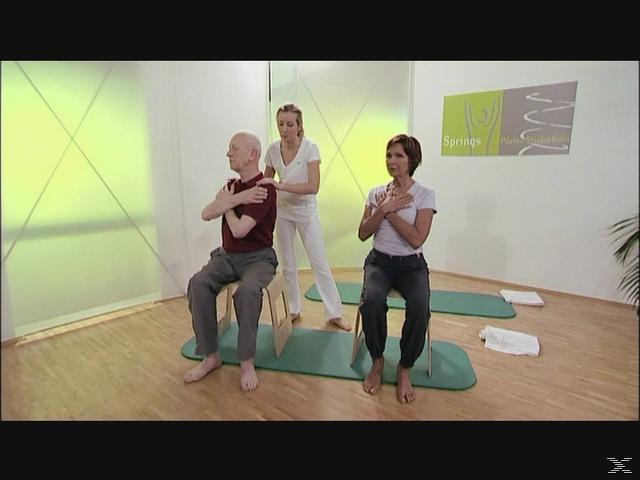 Pilates Gesundheit - Die besten Übungen für 50+ - (DVD)