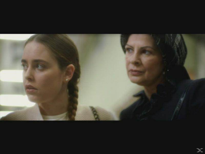 An ihrer Stelle - (DVD)