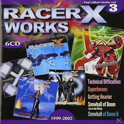 WORKS (6CD)