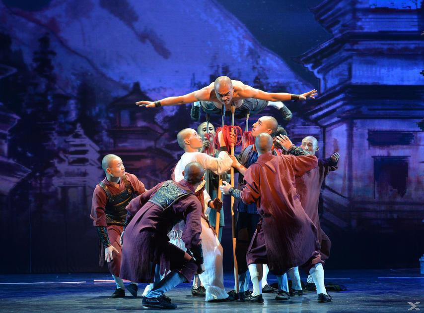 Shaolin - (DVD)