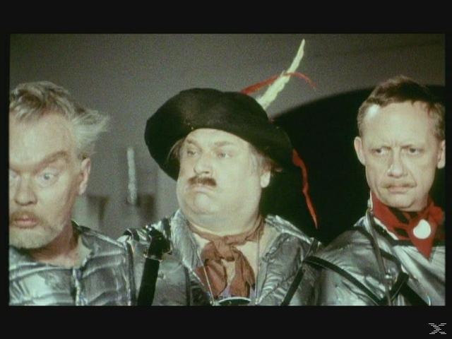 Herrliche Zeiten im Spessart - (DVD)