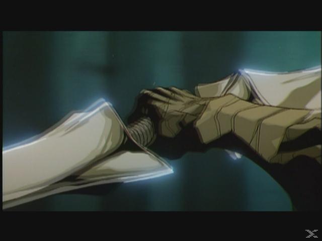 Ninja Scroll [DVD]