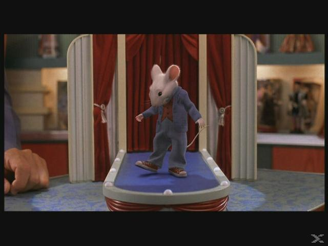 Stuart Little - (Blu-ray)