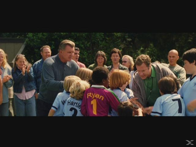 Fussballfieber - Elfmeter für Daddy [DVD]
