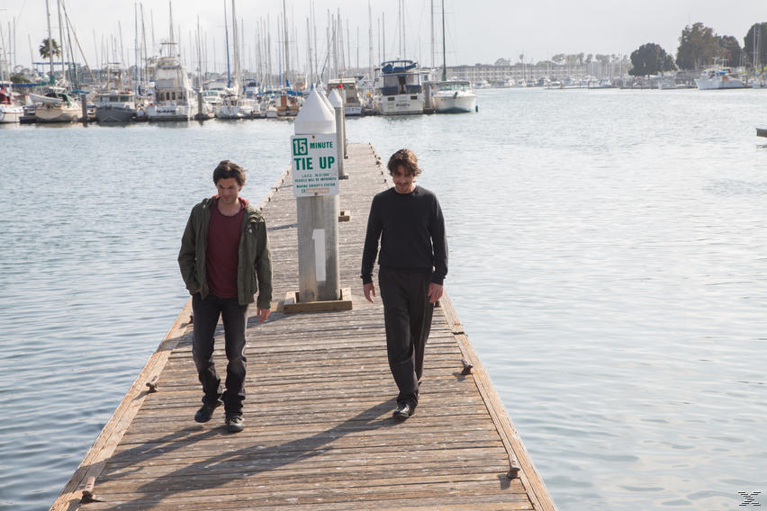 Knight of Cups - (DVD)