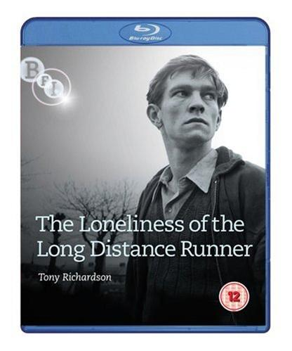 LONELINESS OF LONG DISTANCE (BLURAY)