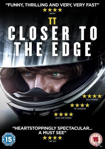 TT: Closer to the Edge - 2 Disc DVD