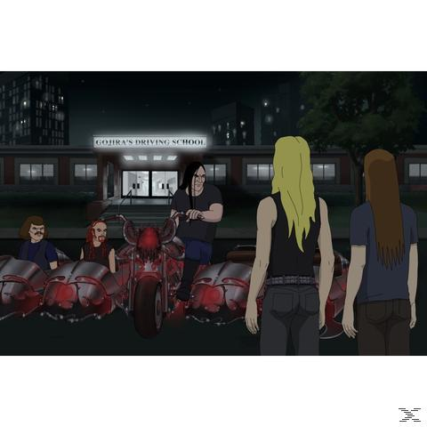 Metalocalypse - Season One - (DVD)