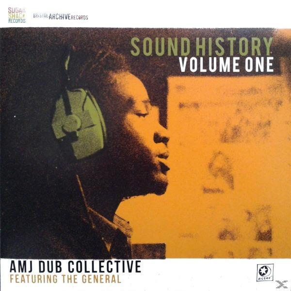SOUND HISTORY VOL.1 (LP 12)