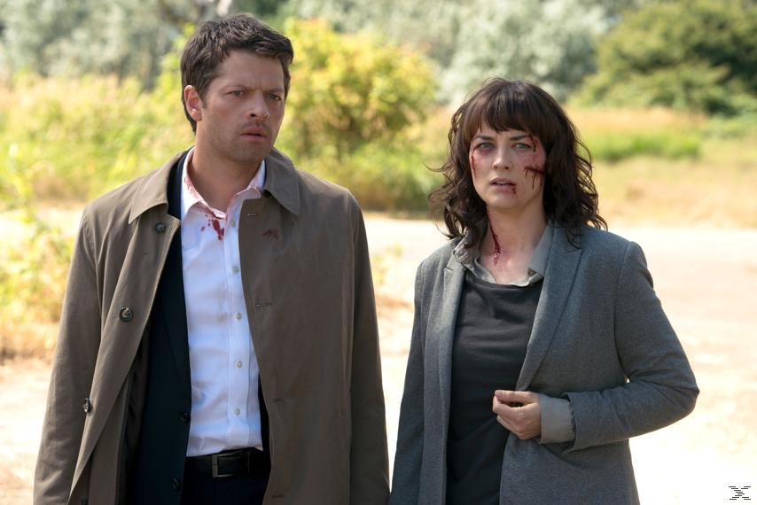 Supernatural Saison 10 Série TV